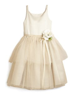 Us Angels - Girl's Ballerina Dress