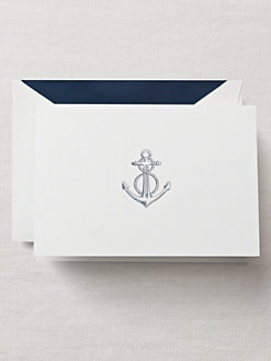 Crane & Co. - Anchor Notes