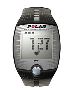 Polar - FT1 Training Heart Rate Monitor