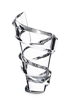Baccarat - Spirale Vase