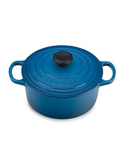 Le Creuset - 2-Quart Round French Oven