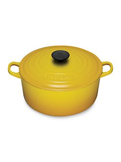 Le Creuset - 5.5-Quart Round French Oven