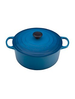 Le Creuset - 7.25-Quart Round French Oven