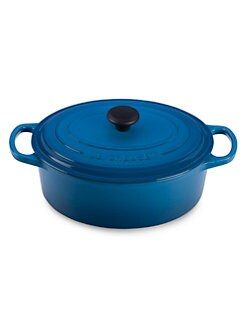 Le Creuset - 3.5-Quart Oval French Oven