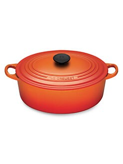 Le Creuset - 5-Quart Oval French Oven