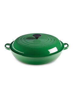 Le Creuset - 3.5-Quart Braiser