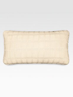 DKNY - Pure Plisse Knit Decorative Pillow