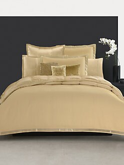 Donna Karan - Modern Classics Goldleaf Quilt