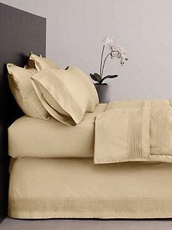 Donna Karan - Modern Classics Goldleaf Bedskirt