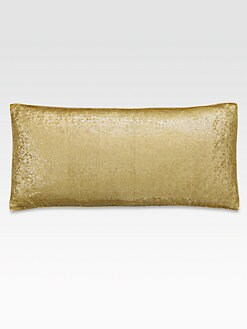 Donna Karan - Modern Classics Goldleaf Shimmer Decorative Pillow