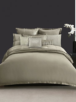Donna Karan - Modern Classics Celadon Duvet