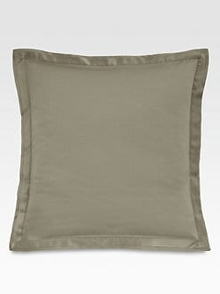 Donna Karan - Modern Classics Celadon Euro Sham