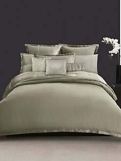 Donna Karan - Modern Classics Celadon Quilt