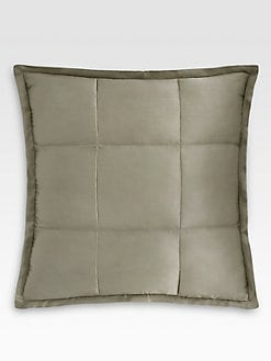 Donna Karan - Modern Classics Celadon European Sham