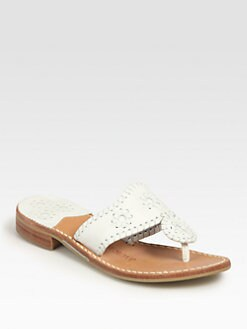 Jack Rogers - Navajo Palm Beach Sandals