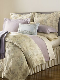 SFERRA - Sonya Duvet Cover