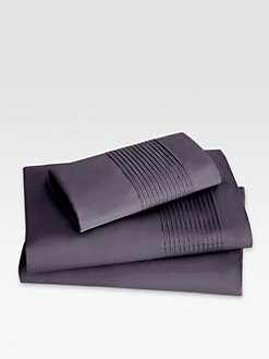 Donna Karan - Modern Classics Fitted Sheet/Haze