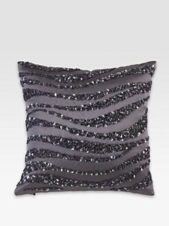 Donna Karan - Modern Classics Crystal Wave Pillow