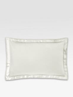 Donna Karan - Modern Classics Sham/White Gold