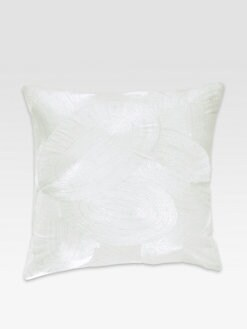 Donna Karan - Modern Classics Spiral Silk Pillow