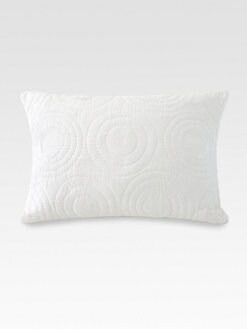 DKNY - Pure Romance Quilted Sham