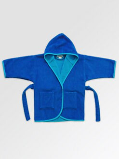 American Terry Co. - Kid's Personalized Velour Robe