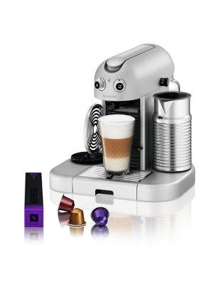 Gran Maestria Espresso Maker with Aeroccino Automatic Milk Frother