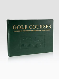 Graphic Image - Golf Courses