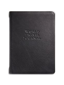 Graphic Image - World Travel Journal