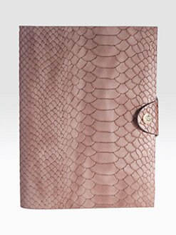 Graphic Image - Python-Embossed Journal