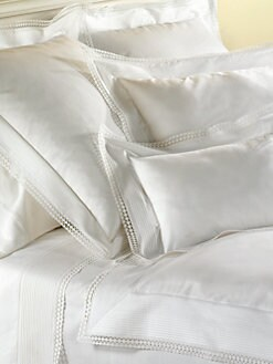 Peter Reed - Nun's Pleat Duvet Cover