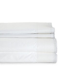 Peter Reed - Nun's Pleat Pillowcase/Set of 2
