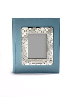 Cunill - Personalized Blue Bear Baby Album
