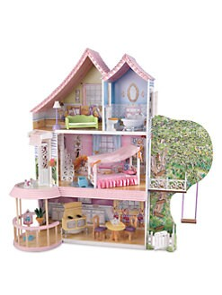 KidKraft - Fancy Nancy Dollhouse