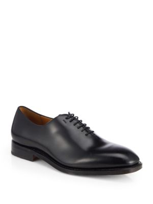 Carmelo Leather Oxfords