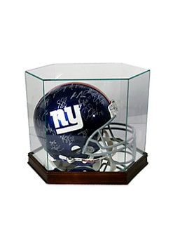Steiner Sports - New York Giants Team Signed 2011 Super Bowl XLVI Helmet