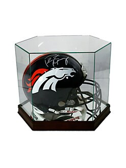 Steiner Sports - Peyton Manning Signed Denver Broncos Helmet