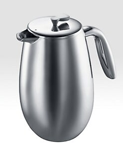 Bodum - Columbia French Press Coffee Maker