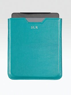 Graphic Image - Personalized Sleeve For iPad