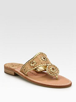 Jack Rogers - Napa Valley Sandals