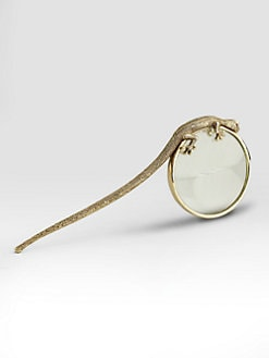 L'Objet - Gecko Magnifying Glass