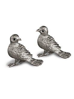 L'Objet - Bird Salt & Pepper Shakers