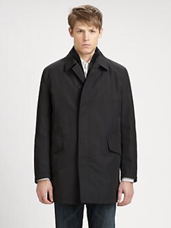 Sanyo - Crosby Outer Coat