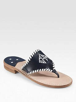 Jack Rogers - Personalized Navajo Resort Sandals