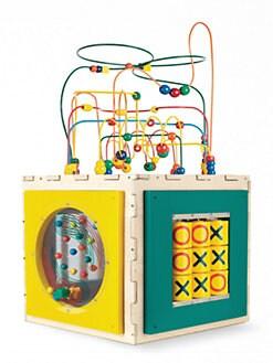 Anatex - Busy Cube
