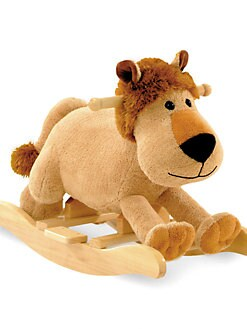Charm Co. - Leonard Lion Rocker
