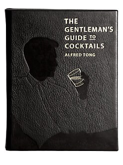 Graphic Image - The Gentleman's Guide to Cocktails Book