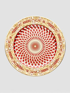 Versace - Bright Christmas Plate