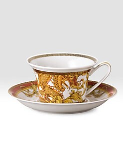 Versace - Asian Dream Saucer