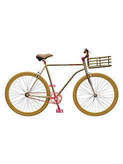 Martone Cycling Co. - Men's Grand Bike